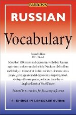 Russian Vocabulary 2e