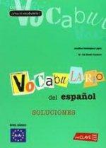 Viva El Vocabulario! Iniciacion Solucionario