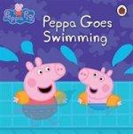 Peppa Pig: Peppa Goes Swimming (PB)