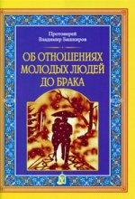 Об отношениях молодых людей до брака. Протоиерей Владимир Башкиров