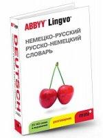 Немецко-русский/русско - немецкий словарь и разговорник abbyy lingvo mini+
