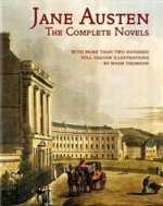 Complete Novels of J.Austen (large format HB in case)