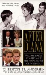 After Diana: William, Harry, Charles & Royal House