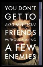 Accidental Billionaires: Sex, Money, Betrayal & Facebook