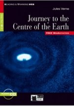 Journey to the Centre of the Earth +D