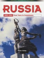 Скачать Russia 1855-1991  From Tsars to Commissars бесплатно