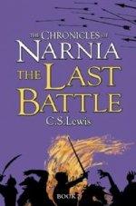 Chronicles of Narnia - Last Battle Ned