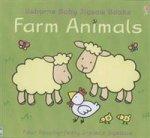 Farm Animals (Jigsaw Book)