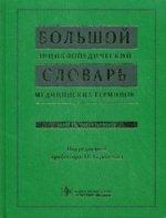 Большой энциклоп. словарь медиц.терминов+СD