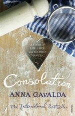 Consolation  (B)  International bestseller