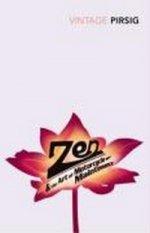 Zen and Art of Motorcycle Maintenance
