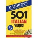 501 Italian Verbs + R  3e