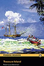 Treasure Island Bk/MP3 Pk