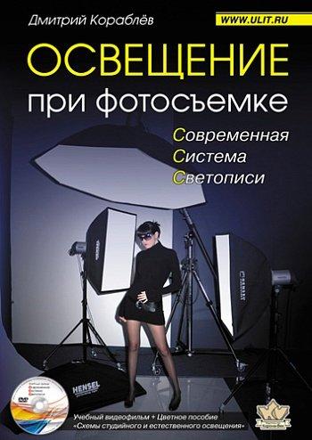 Освещение при фотосьемке(+ учебный фильм)