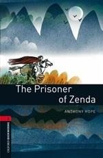 Oxford Bookworms Library 3: The Prisoner of Zenda