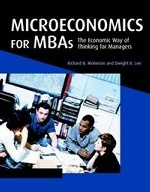 Microeconomics for MBAs