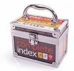 The Designer`s Complete Index