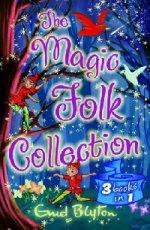 Magic Folk Collection (3 in 1)