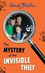 The Mystery of Invisible Thief