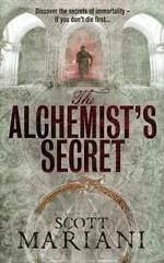 The Alchemist`s Secret