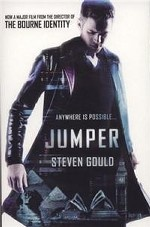 Jumper (film tie-in)