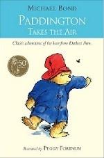 Paddington Takes Air