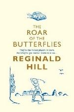 Roar of Butterflies