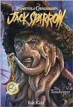 Jack Sparrow - Timekeeper