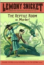 Lemony Snicket 2 - Reptile Room