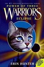 Warriors: Power of Three 4: Eclipse