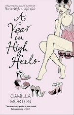 A Year in High Heels