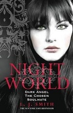 Night World vol. 2 (bind-up books 4-6)