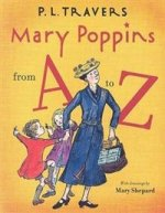 Mary Poppins from A to Z (HB)