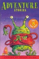 Adventure Stories For 5 Year Olds
