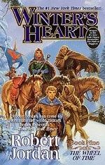 Winter`s Heart: The Wheel of Time 9
