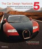 Car Design Yearbook 5