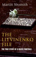 Litvinenko file: True Story of Death Foretold TPB #ост./не издается#