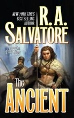 The Ancient (Saga of First King 1)
