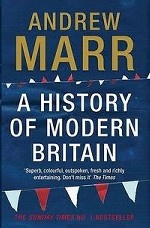 A History of Modern Britain (New Edition)