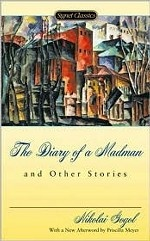 Diary of Madman and Other Stories