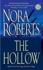 The Hollow (The Sign of Seven Trilogy, Book 2)