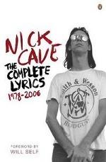 Complete Lyrics of Nick Cave
