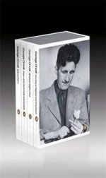 Essential Orwell 4-book box set