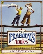 Mr Peabody`s Apples by Madonna