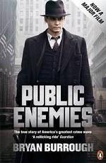 Public Enemies: The True Story of America`s Greatest Crime Wave (film tie-in)