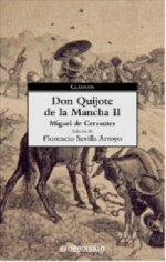 Don Quijote de la Mancha (II)