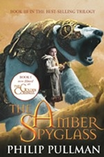 His Dark Materials 3: The Amber Spyglass (movie tie-in)