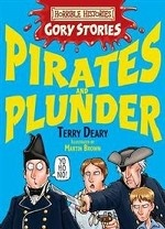 Pirates and Plunders