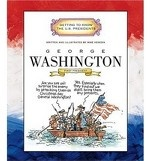 George Washington: First President 1789-1797