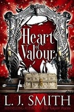 Heart of Valour
